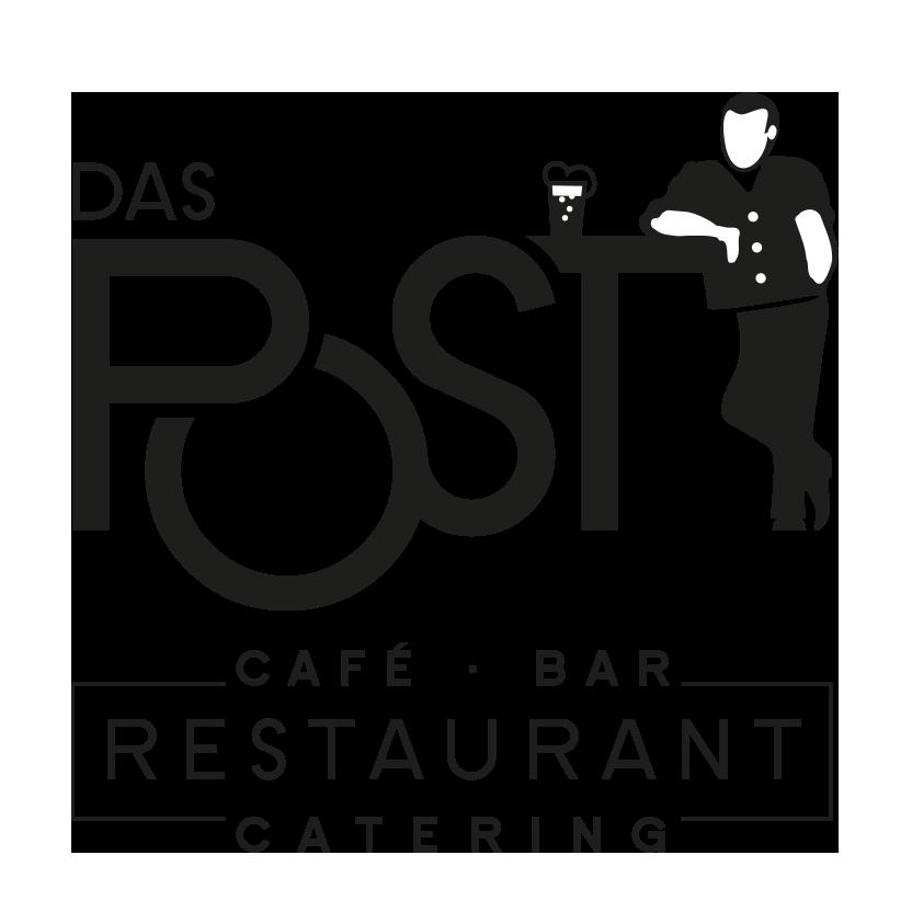 Das Post Freilassing | Café . Bar . Restaurant + Catering