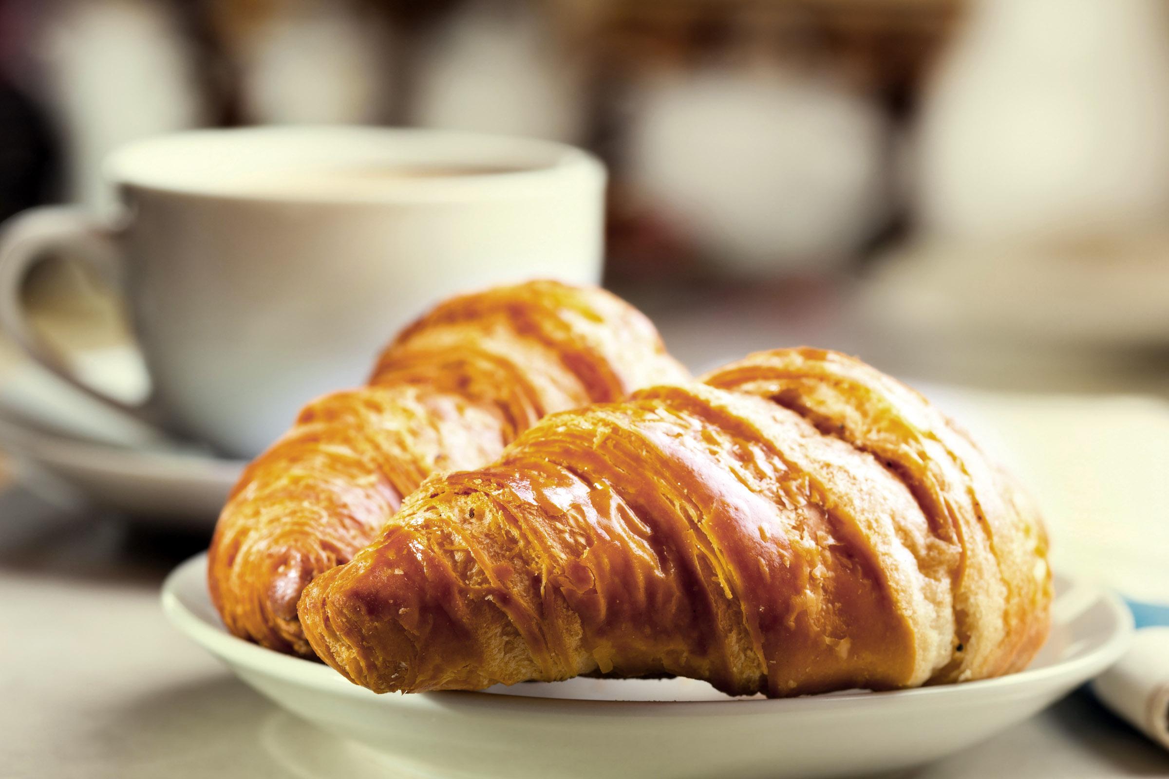 Das Post Freilassing   Mit einem guten Frühstück in den Tag starten